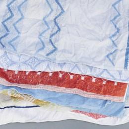 Handtücher geschnitten, 25 kg