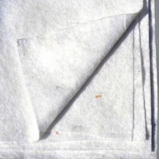 Vlies Weiss, 10 kg Pack